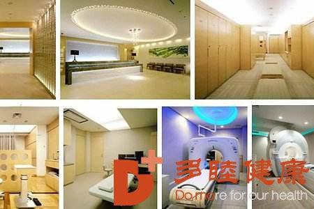 日本体检:MRI在日本精密体检中为何不可或缺