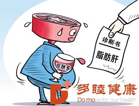 日本干细胞:查出肝硬化,身体3个表现要注意