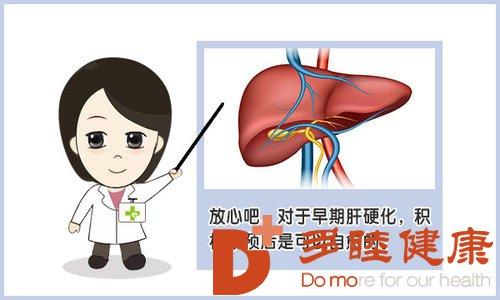 日本干细胞:肝硬化是什么原因导致的