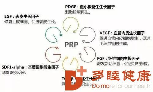 日本医疗美容|PRP治疗法令纹和黑眼圈