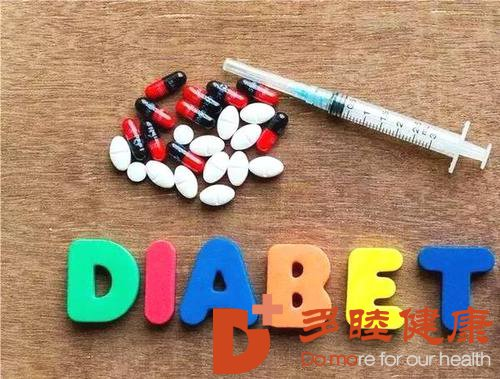 除了糖,原来多吃盐也会容易患糖尿病