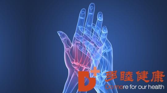 关节炎越来越年轻化,治疗关节炎干细胞无可替代