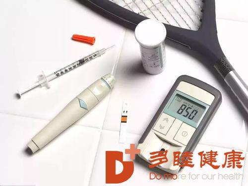 日本干细胞:糖尿病9大并发症的早期征兆