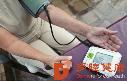 日本血液净化:警惕高血压对身体这些部位的危害