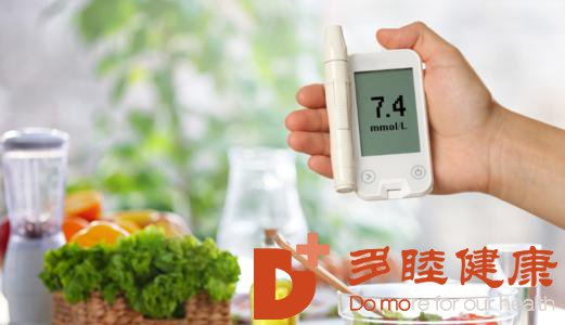 日本干细胞:糖尿病患者的早期症状表现