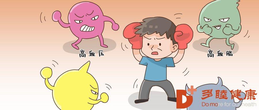 """日本干细胞-干细胞带你远离""""三高""""的烦恼"""